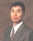 Dr. Kenji Yokoyama