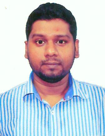 Dr. Arpan Haldar