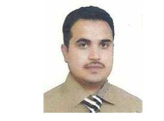 Ahmad Hussein Alswered