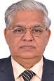 M.V. Raghavendra Rao