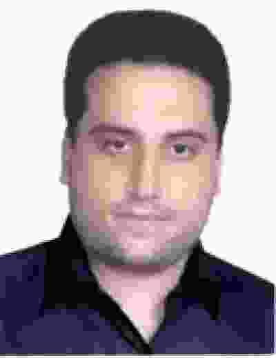 Ali R Jalalvand