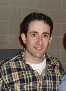 David Gortler