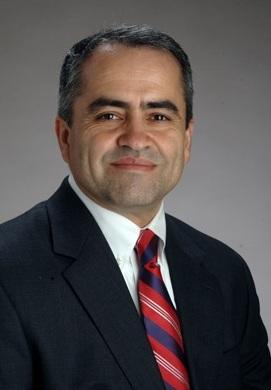 Abbas K Samadi