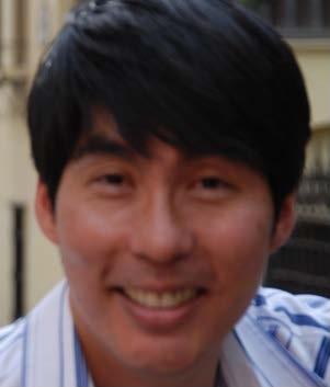 Chang Ho Hwang