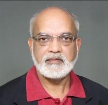 Dr. Ramesh P Singh