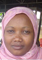Rasha Adam Omer Abdalla