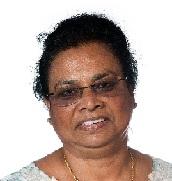 Nivedita Datta