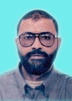Adel Masaud Agina