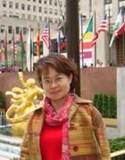 Xianqiong Feng