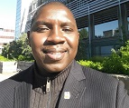 Dr.Kayode Adu