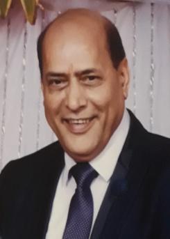 K.N. Bhatt