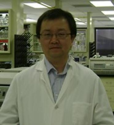 Hong Zan