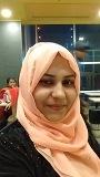 Mohsina Patwekar