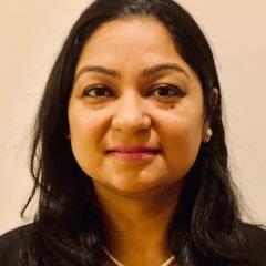 Ruchita Agrawal
