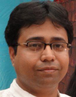 Subhradip Karmakar