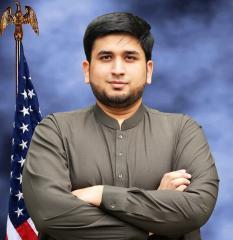 Syed Hassan Zulfiqar