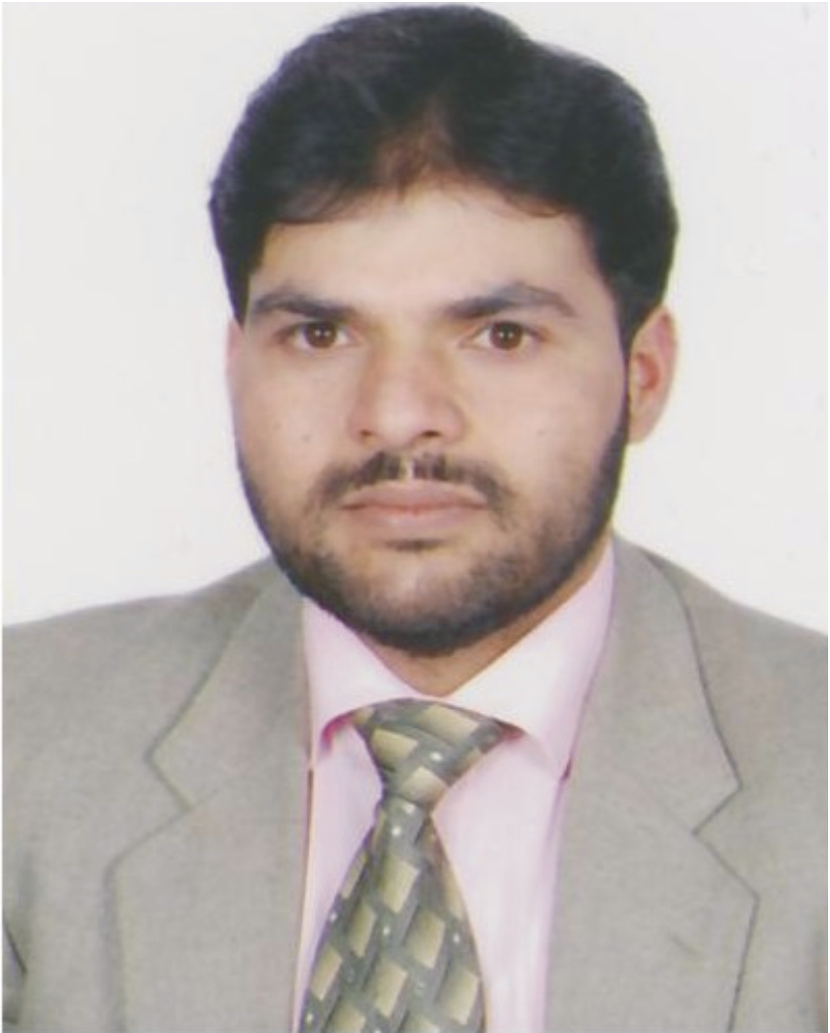 Dr. A. R. Asif