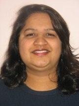 Meenakshi Arora
