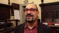 Vincenzo Scalia