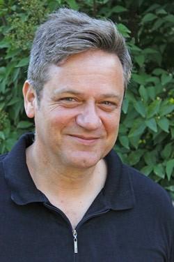 Volker Kroemker