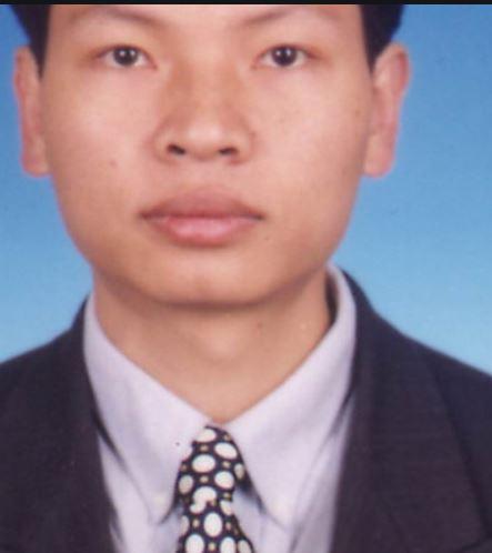 Zhenguo Sun