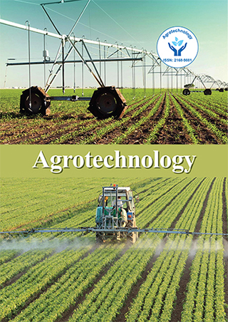 Modern Farming Technology | List of High Impact Articles