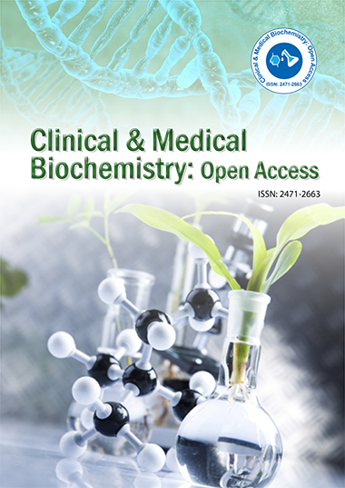 Clinical and Medical Biochemistry- Open Access Journals