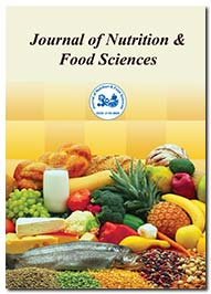 Journal of Nutrition and Food Sciences- Open Access Journals