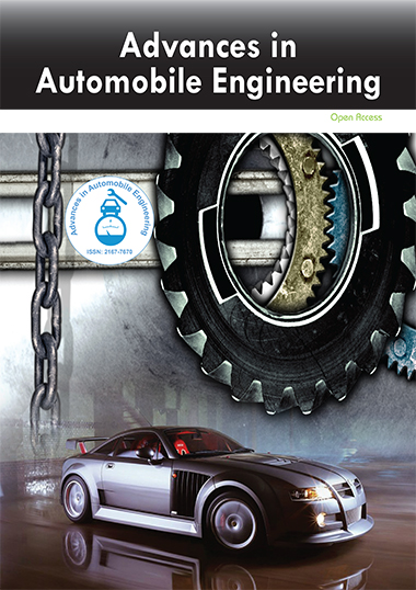 Automobile Engineering Peer Reviewed Open Access Journals