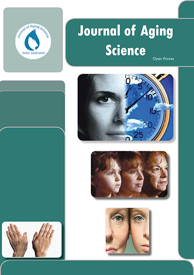 Journal of Aging Science- Open Access Journals