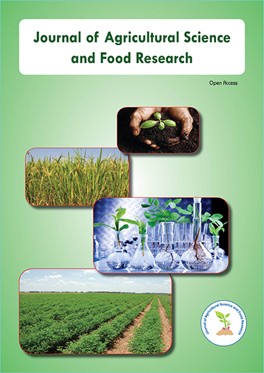Agricultural Science Journals | Food Research Journals