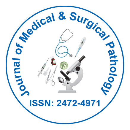 Journal of Medical & Surgical Pathology