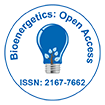 Bioenergetics: Open Access