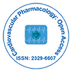 Cardiovascular Pharmacology: Open Access