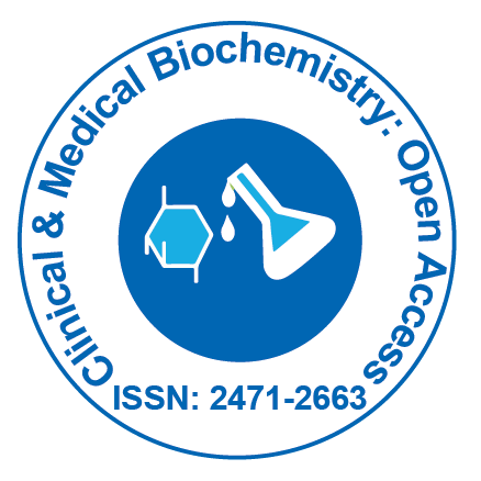 Clinical & Medical Biochemistry