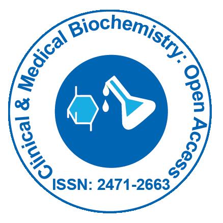 Clinical & Medical Biochemistry