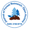 Forest Research: Open Access