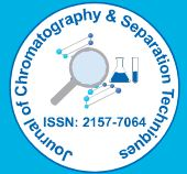 Journal of Chromatography & Separation Techniques