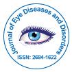 Journal of Eye Diseases and Disorders