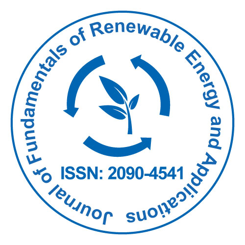 Journal of Fundamentals of Renewable Energy and Applications