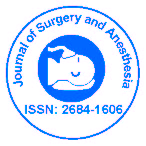 Journal of Surgery and Anesthesia- Open Access Journals
