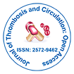 Journal of Thrombosis and Circulation: Open Access