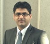 Varun Khurana Ph.D