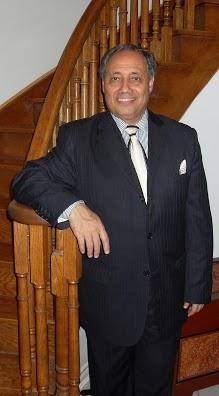 Dr. George Grant