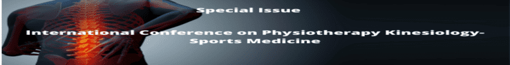 International Conference on Physiotherapy Kinesiology-Sports Medicine