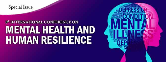8th International Conference on Mental Health and Human Resilience