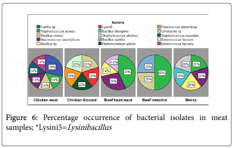 foodmicrobiology-safety-hygiene-Percentage-occurrence