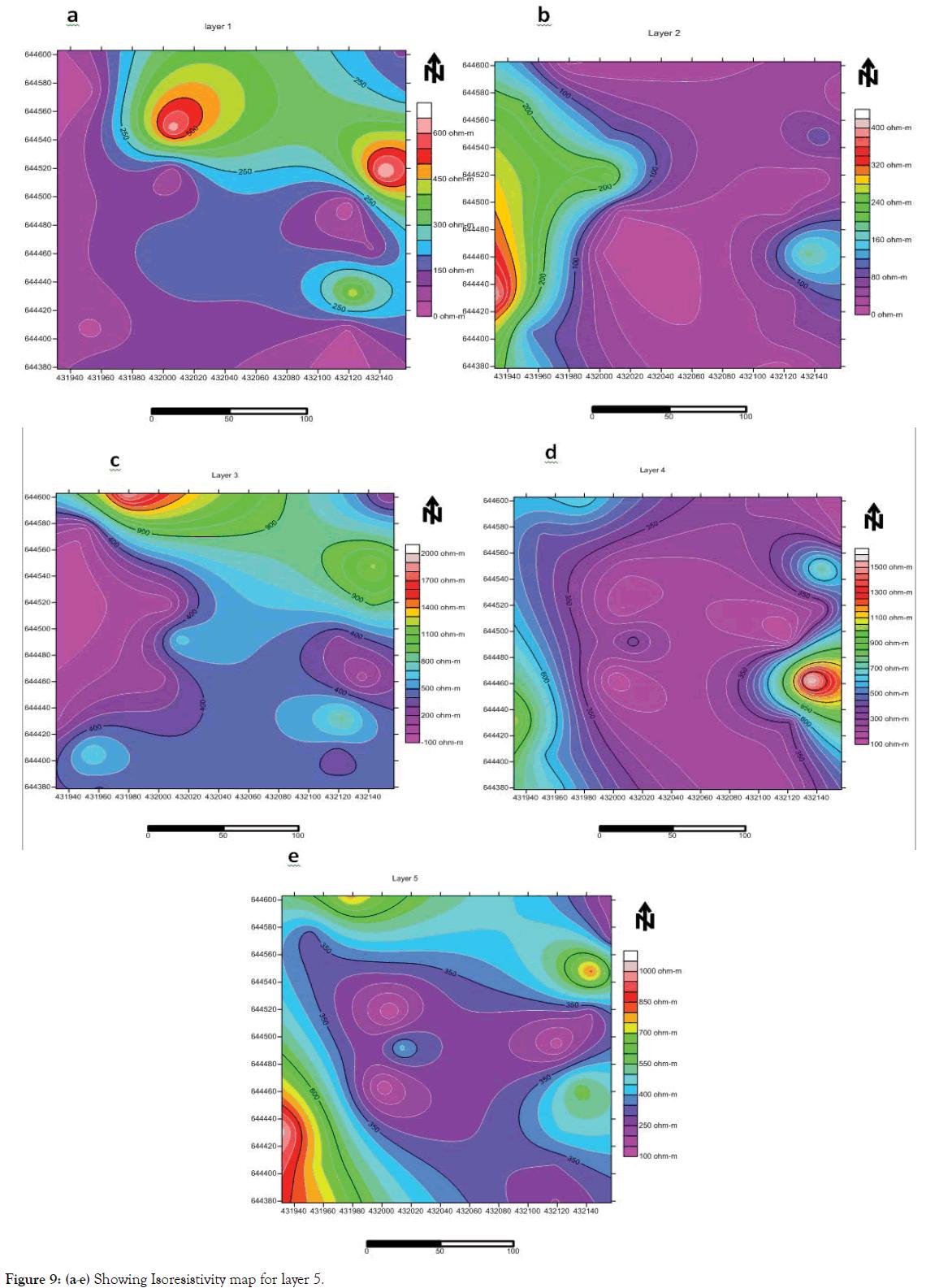 geology-geosciences-Isoresistivity