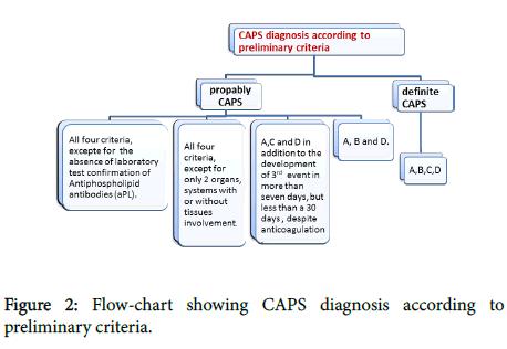 lupus-Flow-chart